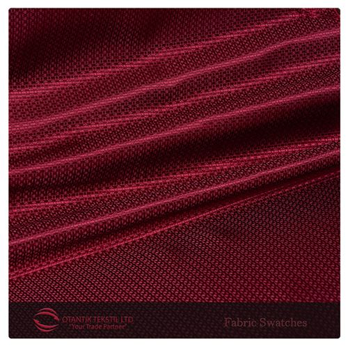 Fabric Red